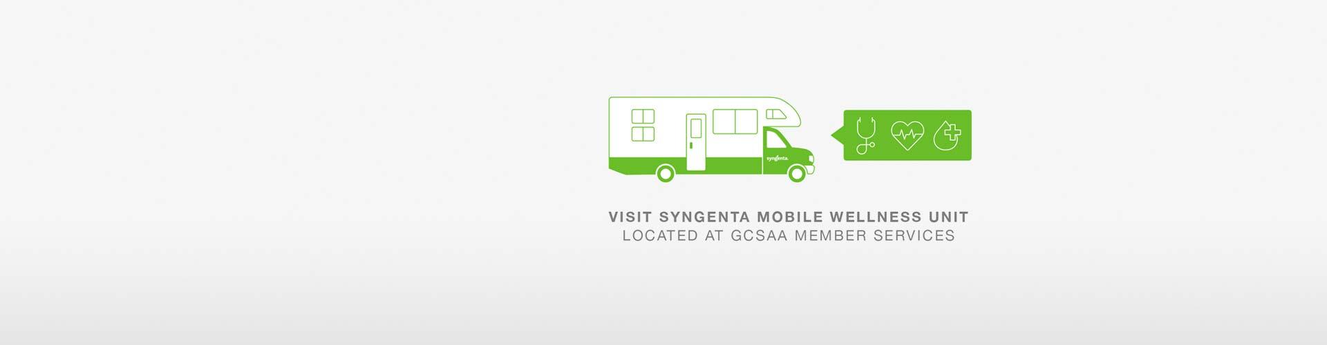 Syngenta GreenCast