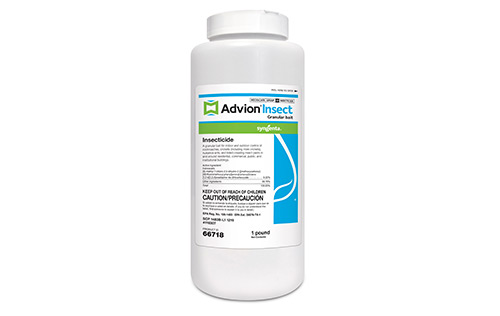 Advion IGB 16-oz. bottle