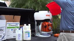 SecureChoice Mosquito Assurance Program Application Training Video
