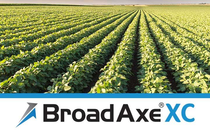 BroadAxe XC Herbicide
