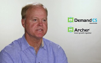Dave McCormick discusses the SecureChoice Mosquito Assurance Program