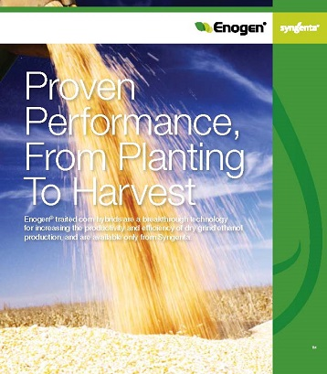 Proven Performance from Planting to Harvest