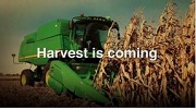 Harvest Chasers