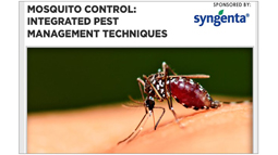 An IPM Approach to Mosquito Control