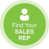 Find Your Sales Rep