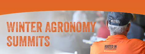 2019 Winter Agronomy Summit
