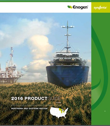 Enogen Product Guide - Northern and Eastern Region