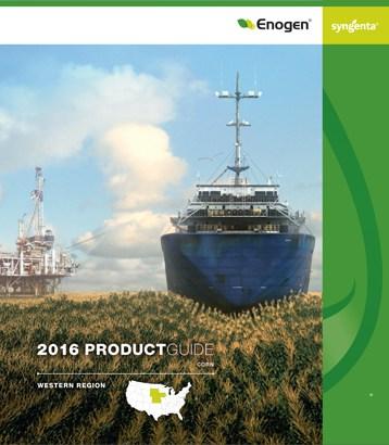 Enogen Product Guide - Western Region