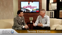 Burns Pest Elimination on Altriset Termiticide