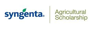 Syngenta Ag Scholarship