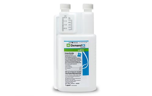 Demand 1-quart bottle