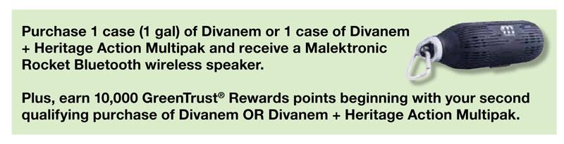 Qualify for a Malektronic Rocket speaker