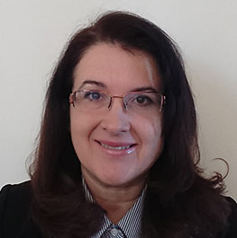 Dr. Olga Kostromytska