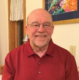Dr. Stan Swier