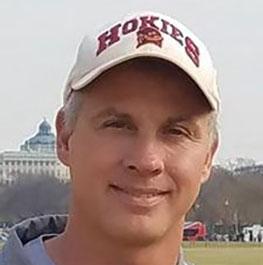 Dr. Tom Kuhar