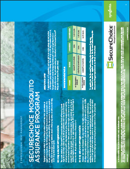 SecureChoice Mosquito Assurance Program Sheet.pdf