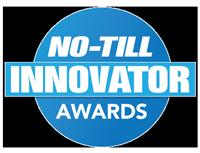 No-Till Innovator Awards logo