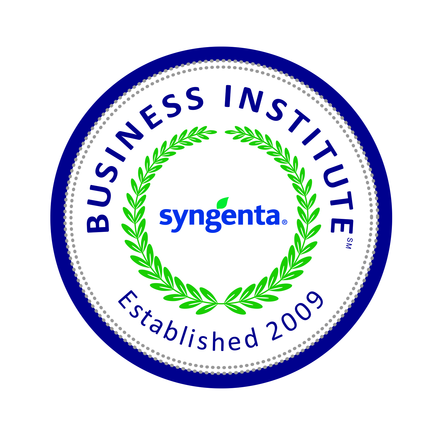 Syngenta Business Institute